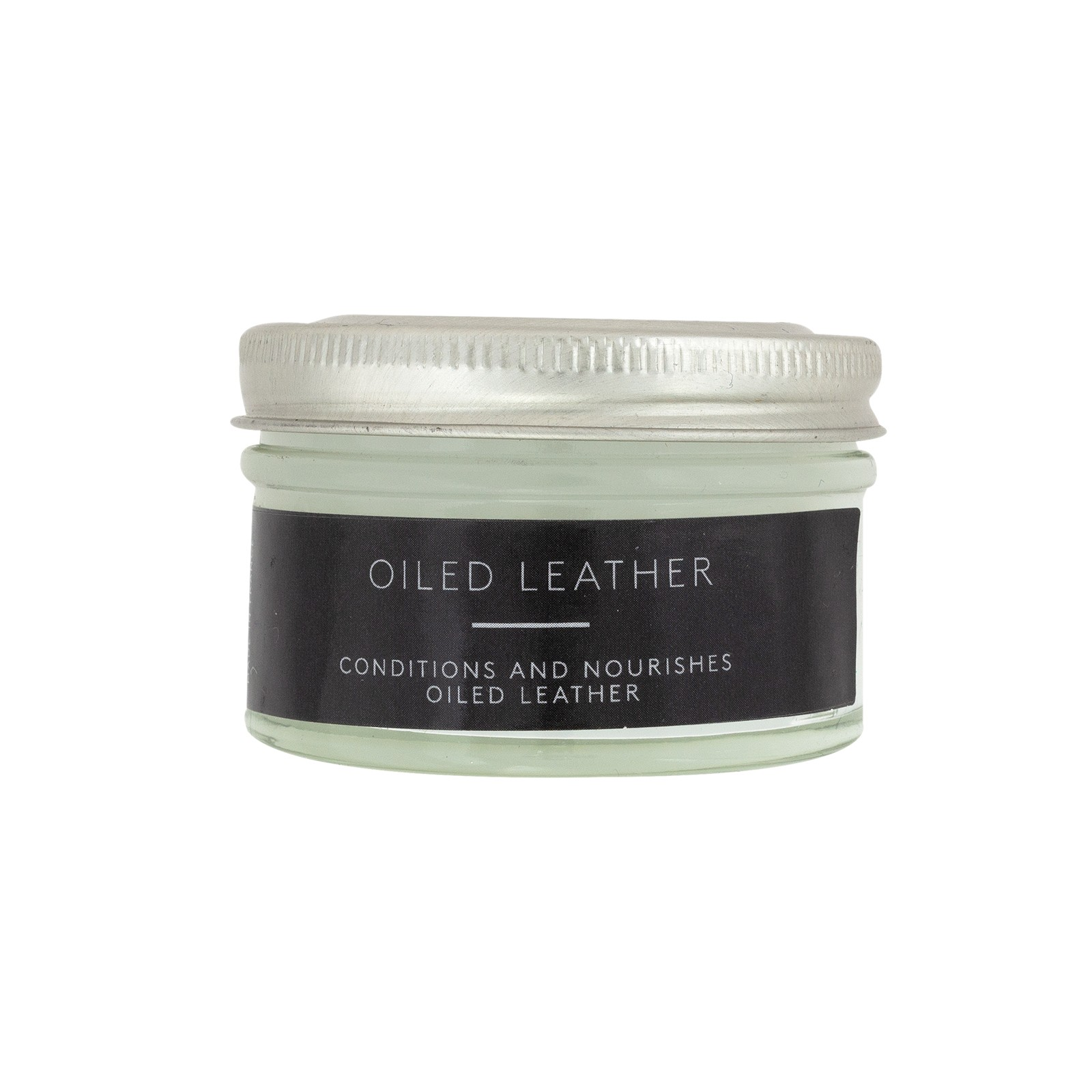 Famaco Oiled Leather Cream