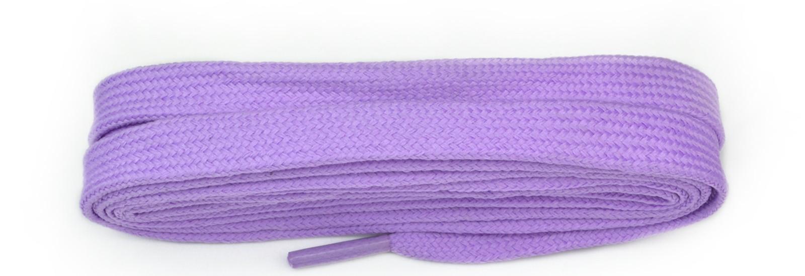 Lilac 100cm Flat 9mm