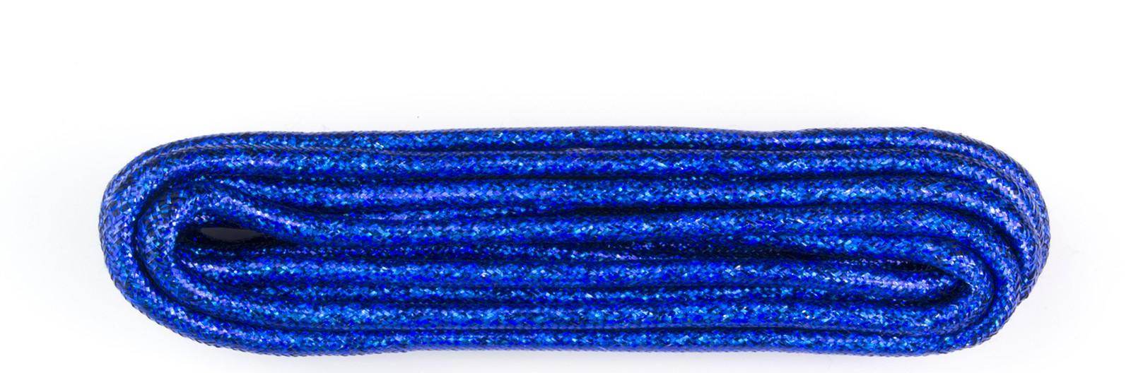 Sneaker Metallic Blue Please Select