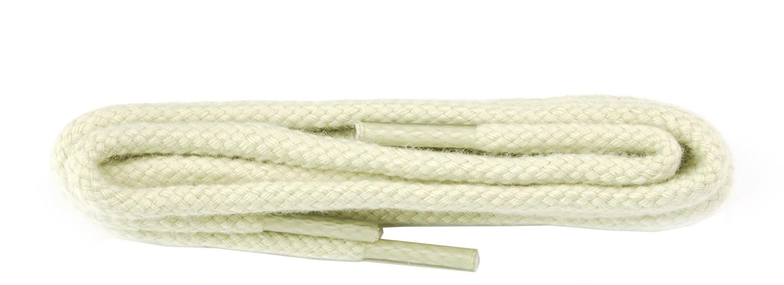 Stone Cord Round Laces