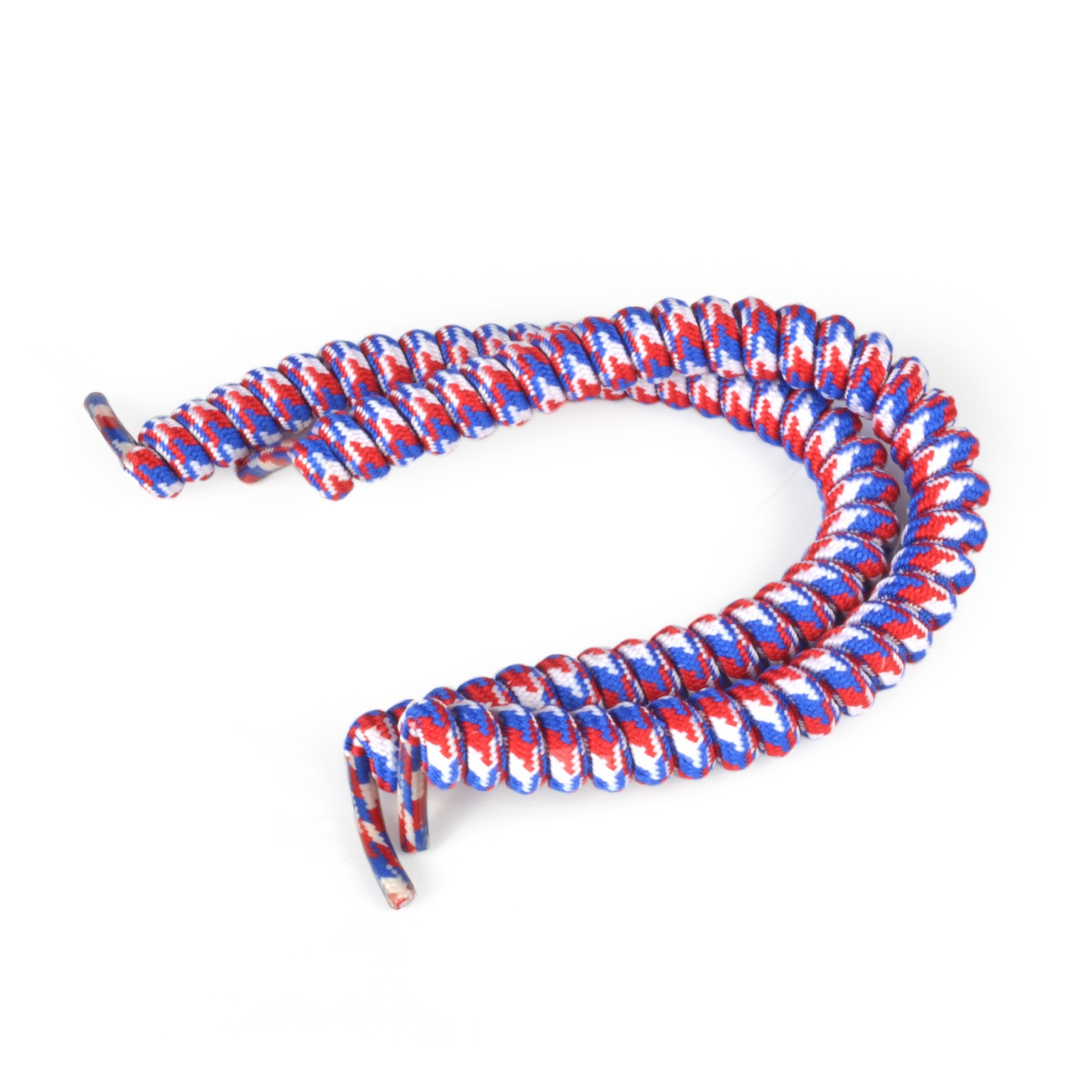 Vizi Coil Red/white/blue Loose