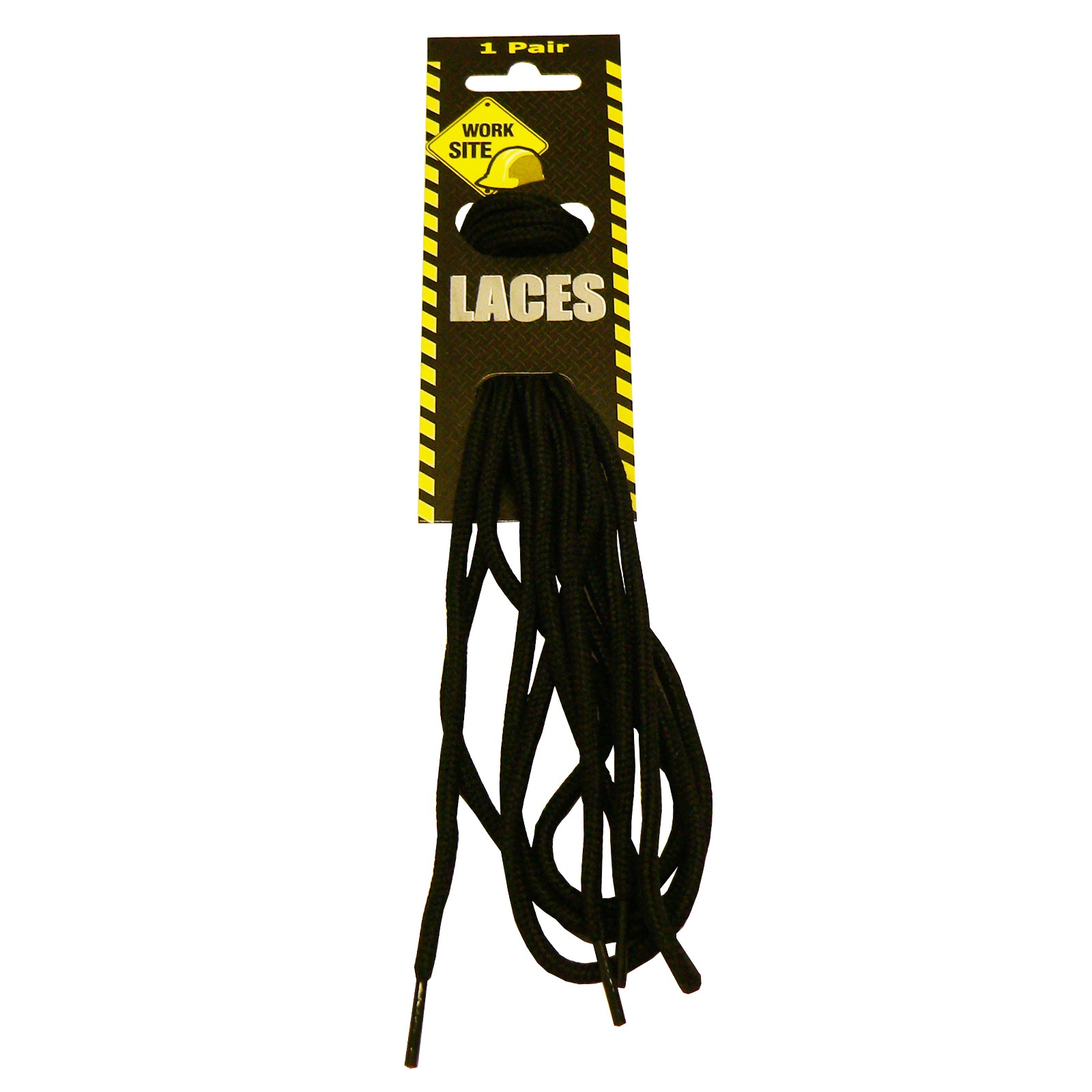 Worksite Laces 175cm Flame Retardant