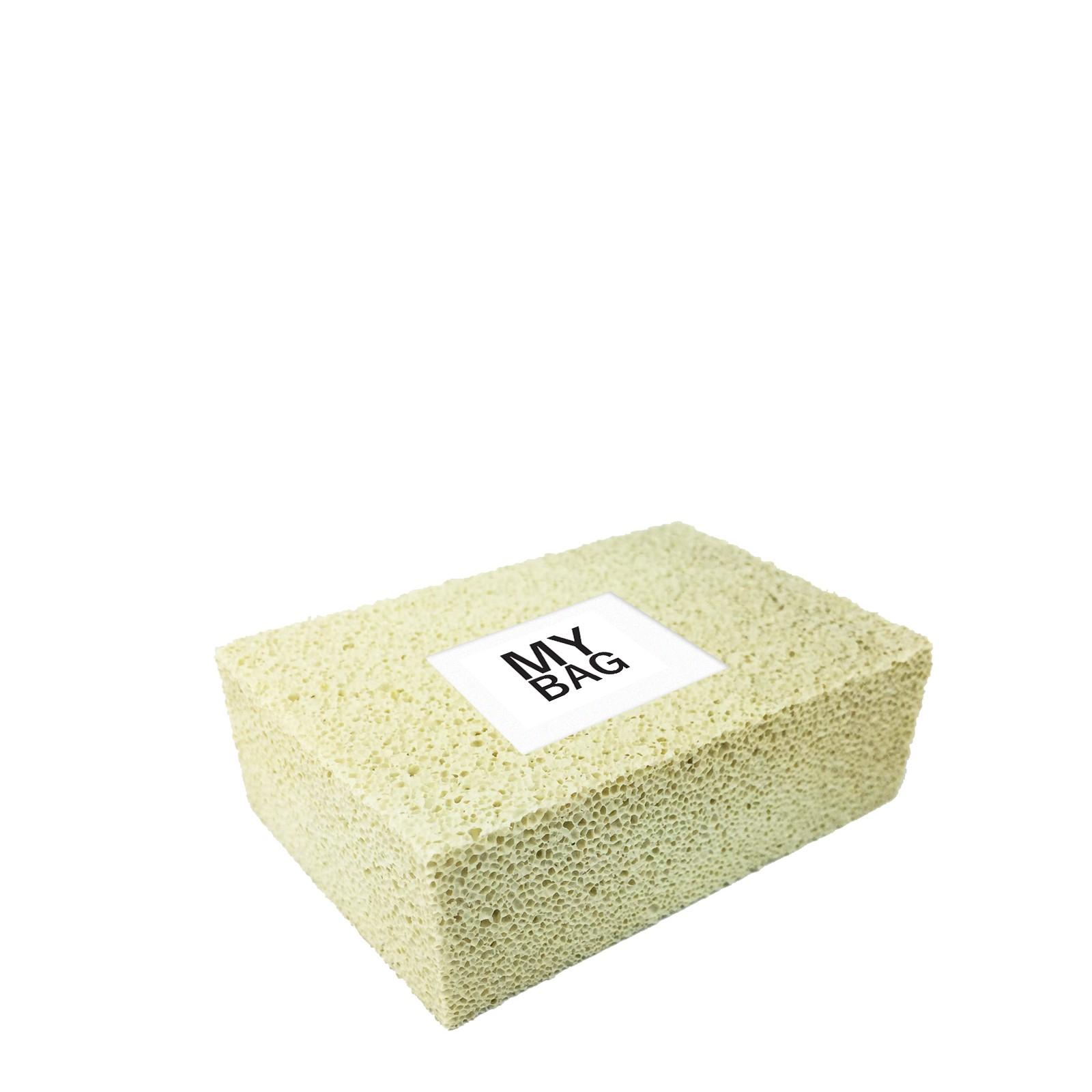 My Bag Suede Dust Catcheer Cleaning Sponge