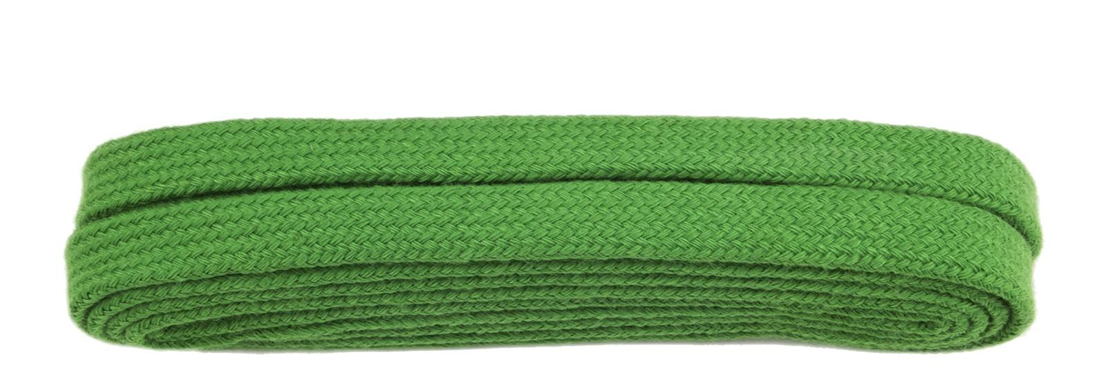 Emerald Green Flat 9mm 100cm