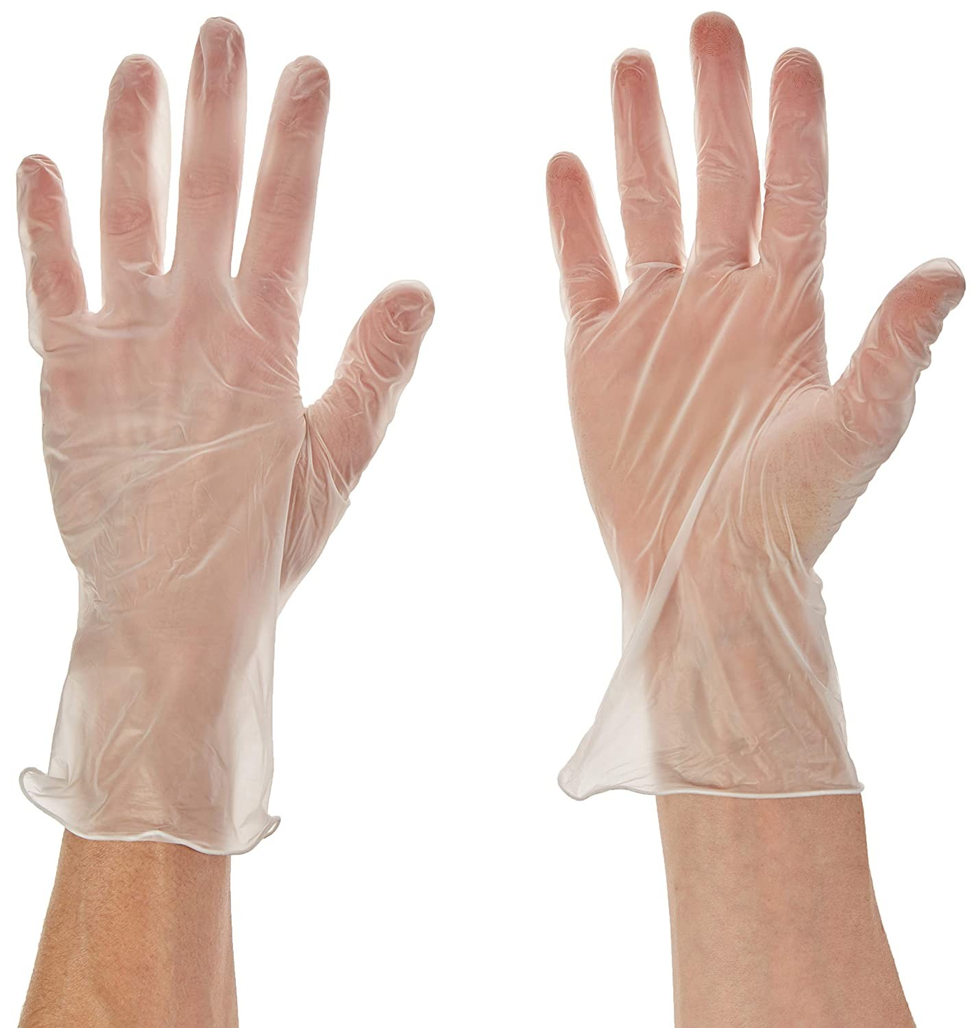 A Box Of Latex Free Gloves