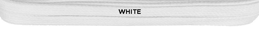 White Laces