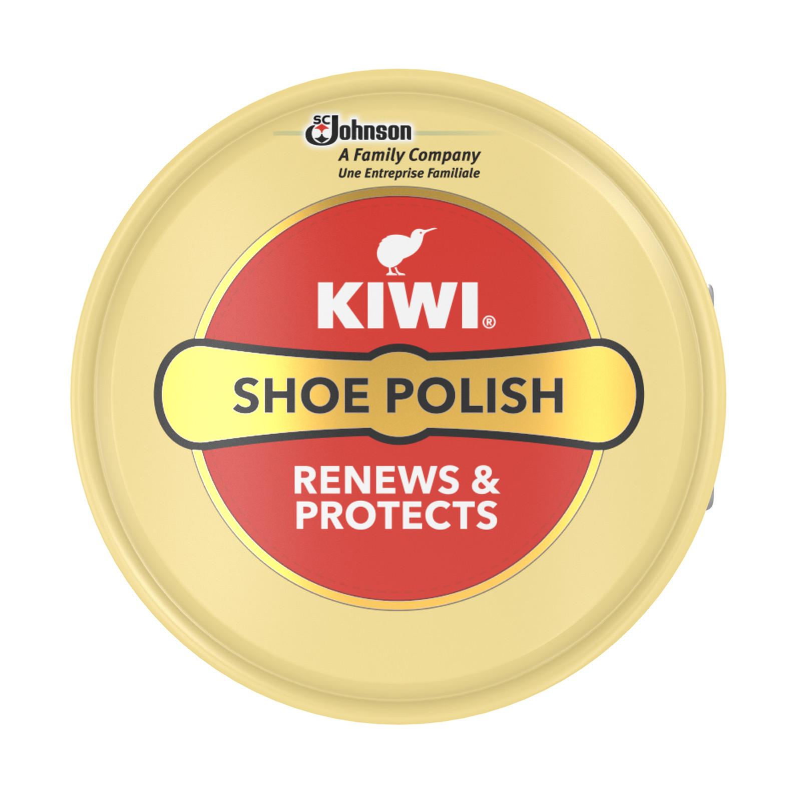 Kiwi Neutral Tin Polish 50 Ml
