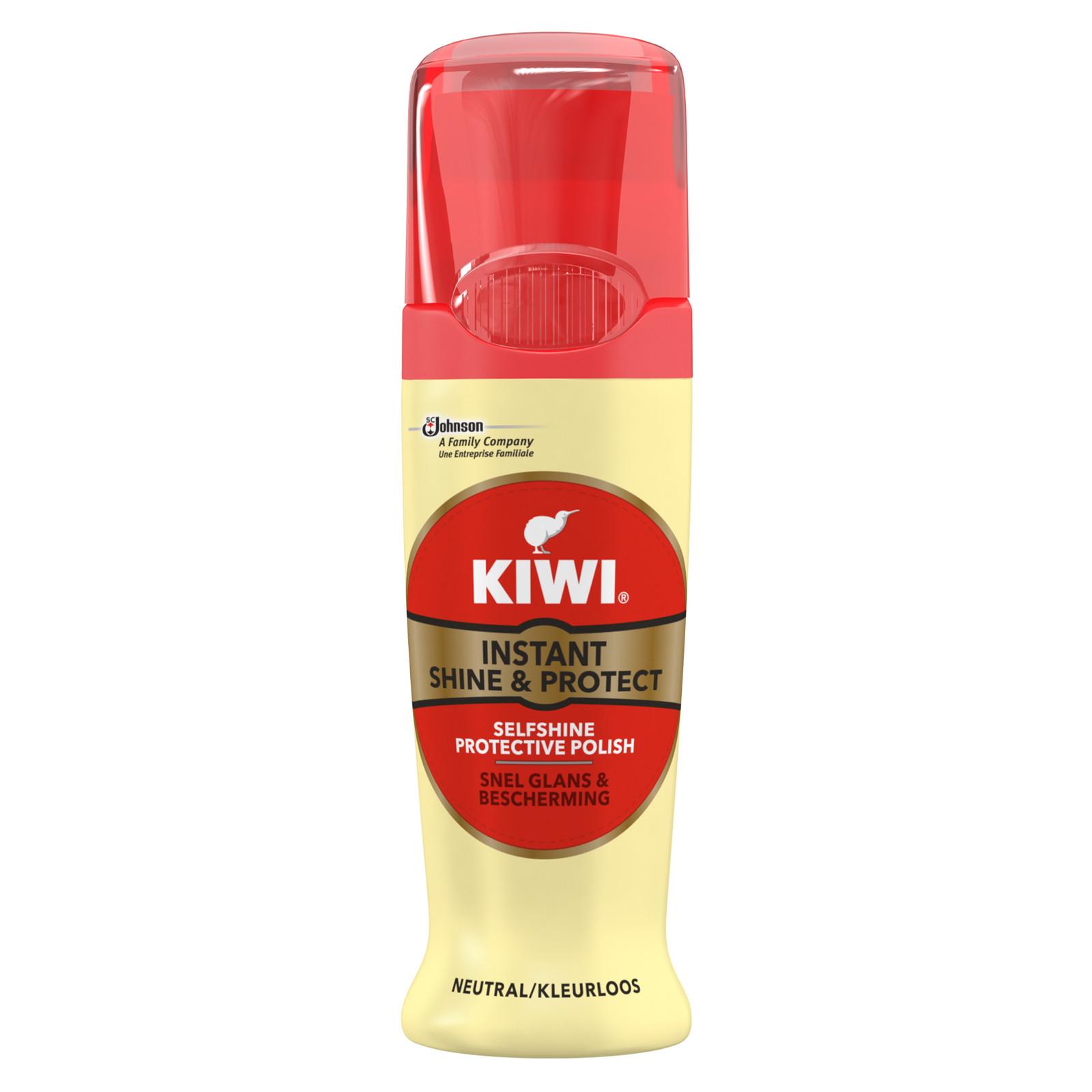 Kiwi Neutral Liquid Shine 75 Ml