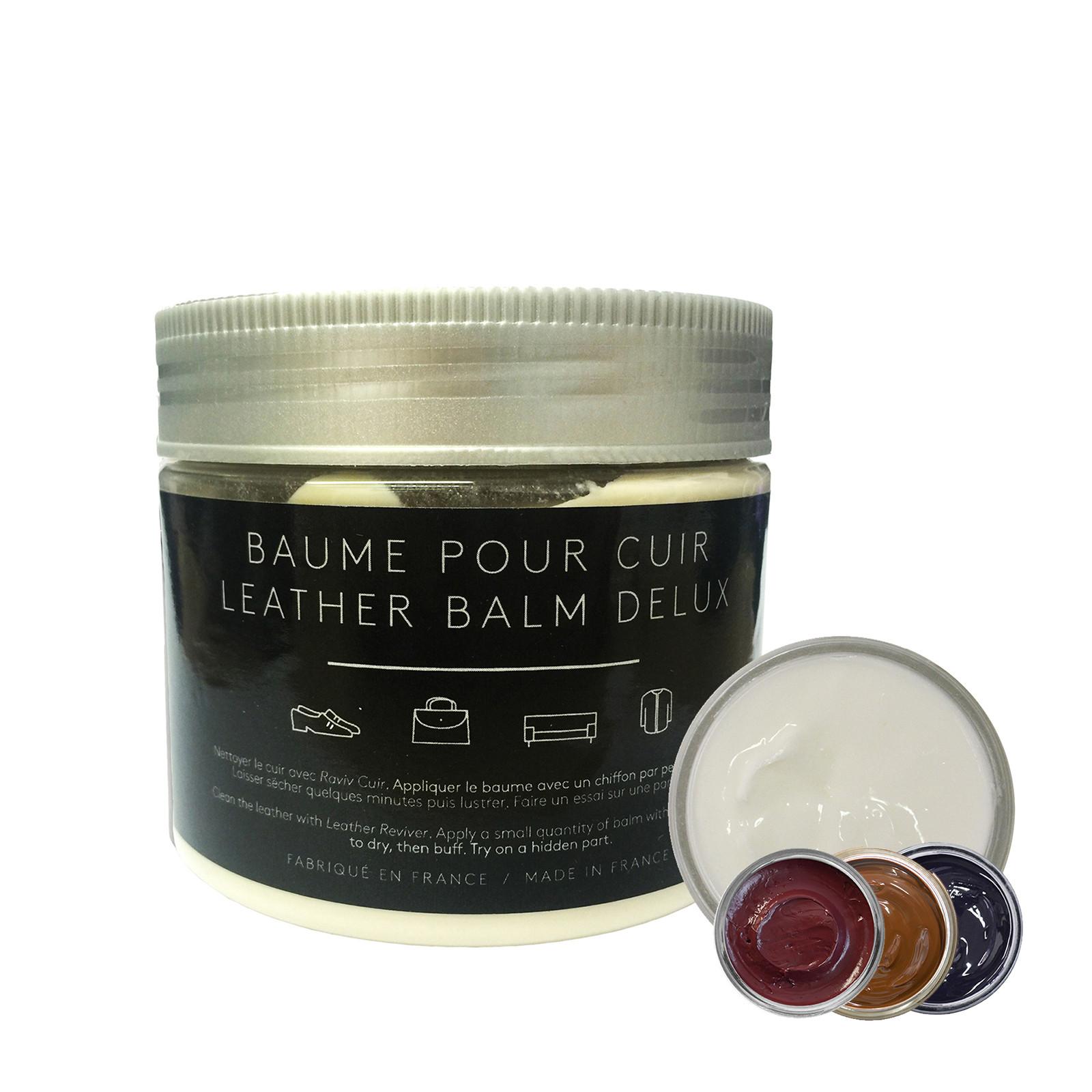 Famaco Nourishing Leather Furniture Cream 300ml