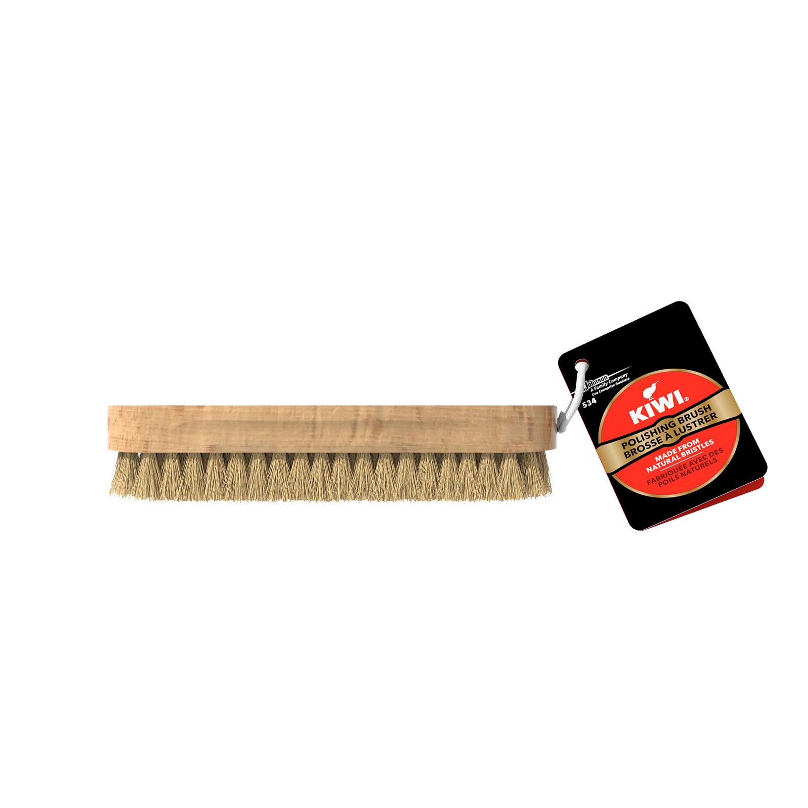 Kiwi Polish Brush