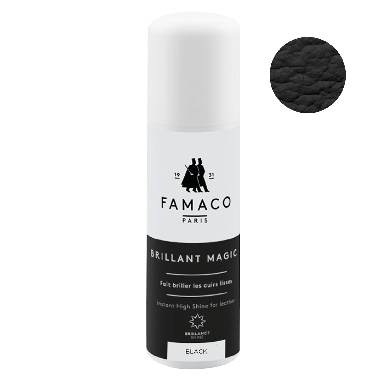 Famacol Brilliant Magic Instant Shine 75ml