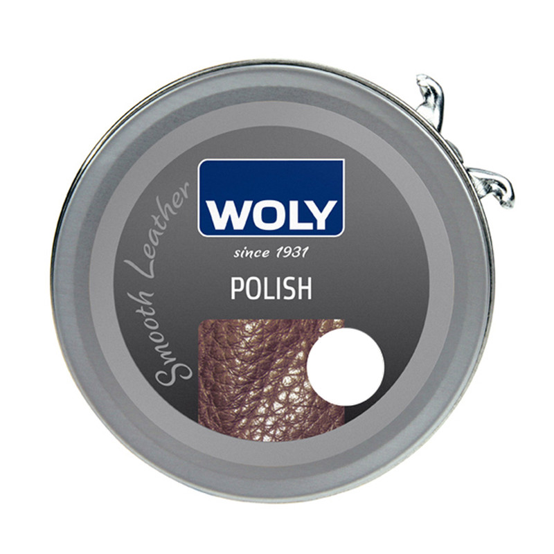 Woly Neutral Polish