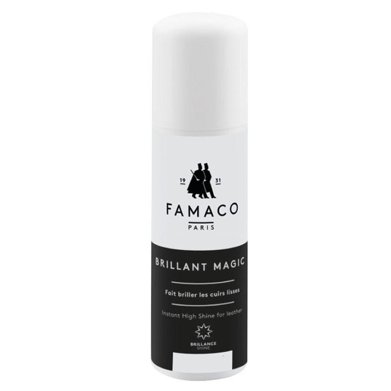 Famaco Neutral Brilliant Magic Instant Shine 75ml