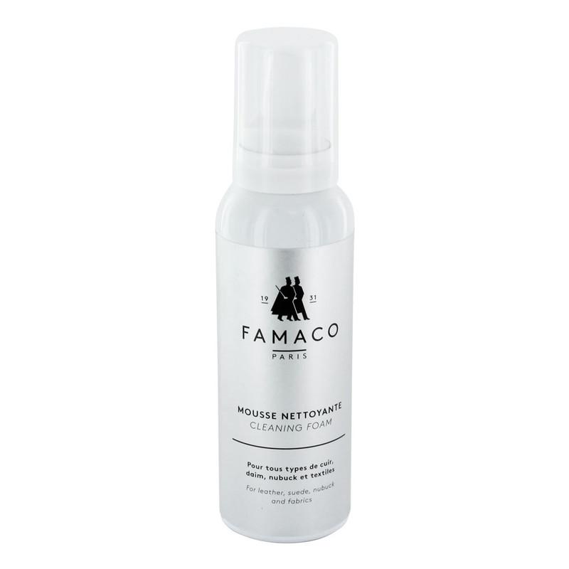 Famaco Cleaning Foam