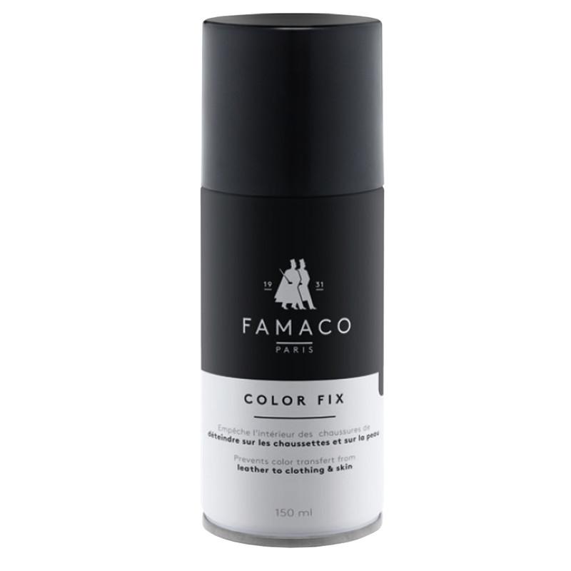 Famaco Colour Fixer 150ml Spray