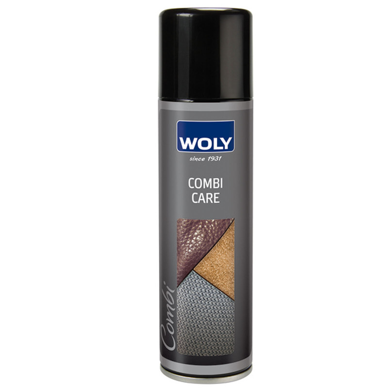 Woly Combi Care Spray