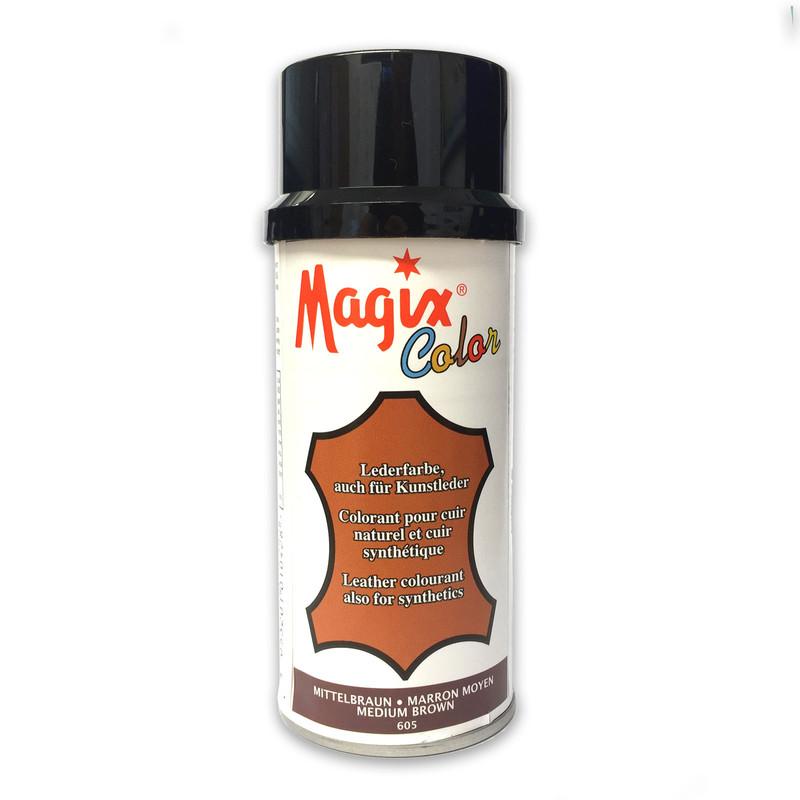 Magix Color Spray Medium Brown 180ml