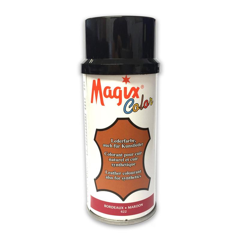 Magix Color Spray Maroon 180ml