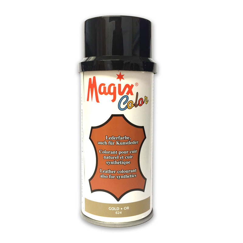 Magix Color Spray Gold 180ml