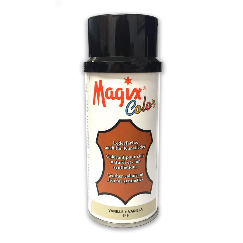 Magix Color Spray Vanilla 180ml
