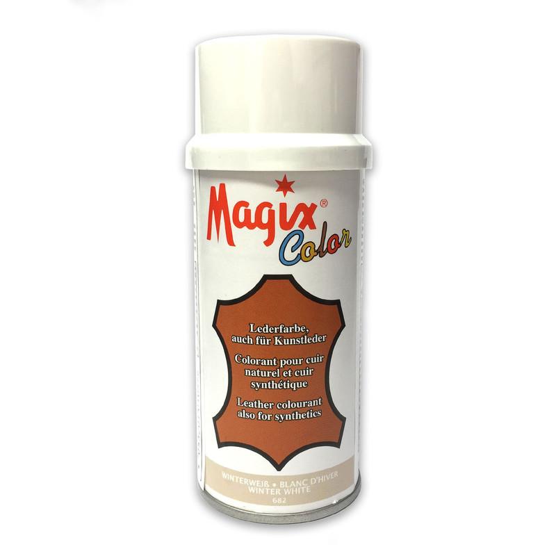 Magix Color Spray Winter White 180ml