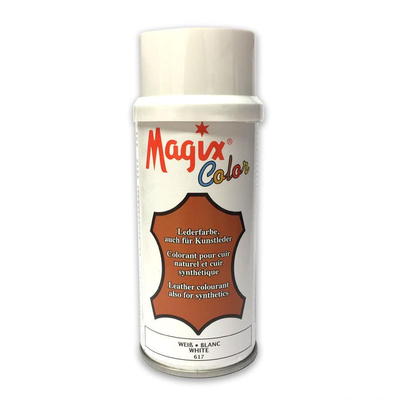 Magix Color Spray White 180ml