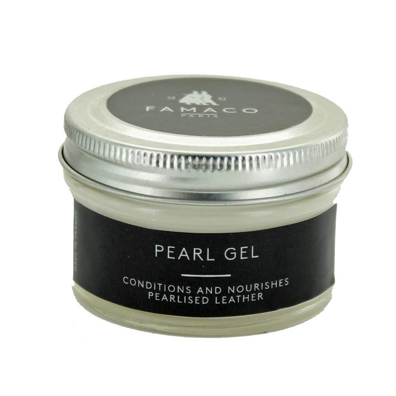 Famaco Pearl Gel