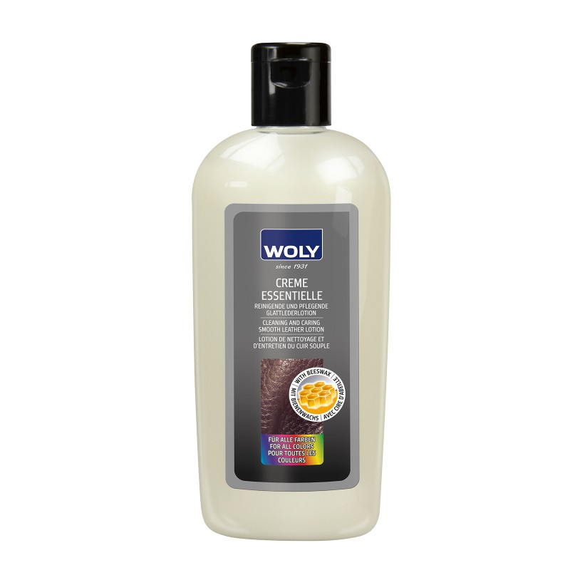 Woly Creme Essential Leather Balm