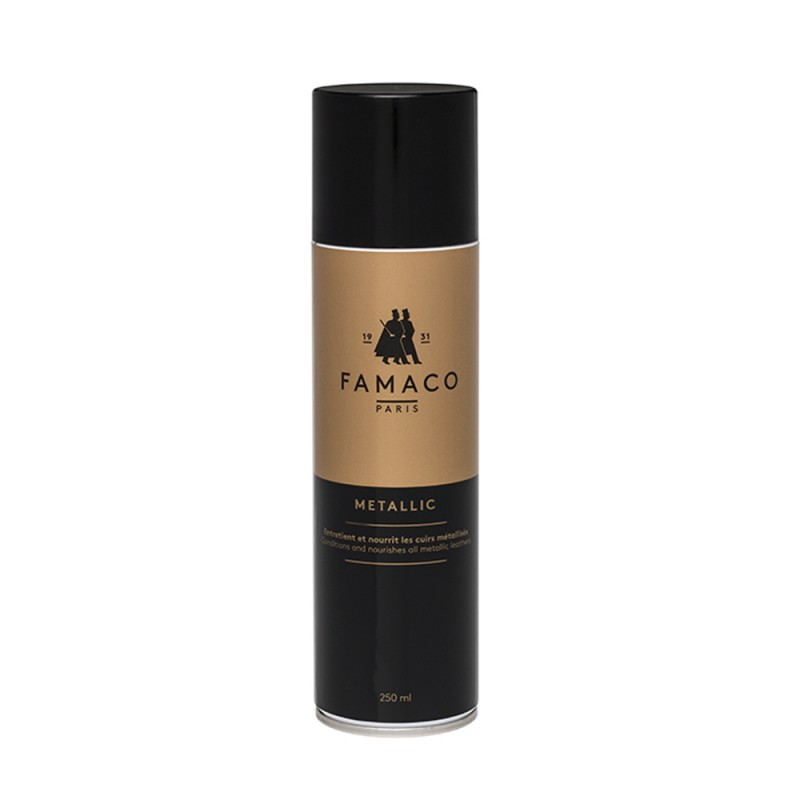 Famaco Metallic 250ml Spray