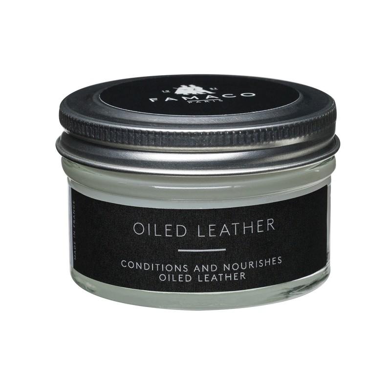 Famaco Oiled Leather Gel 50ml
