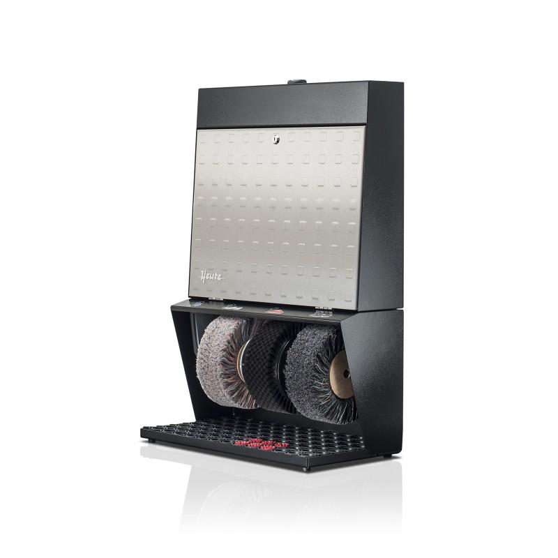 Heute Polifix 3 Stainless Steel - Free Shoe Cream