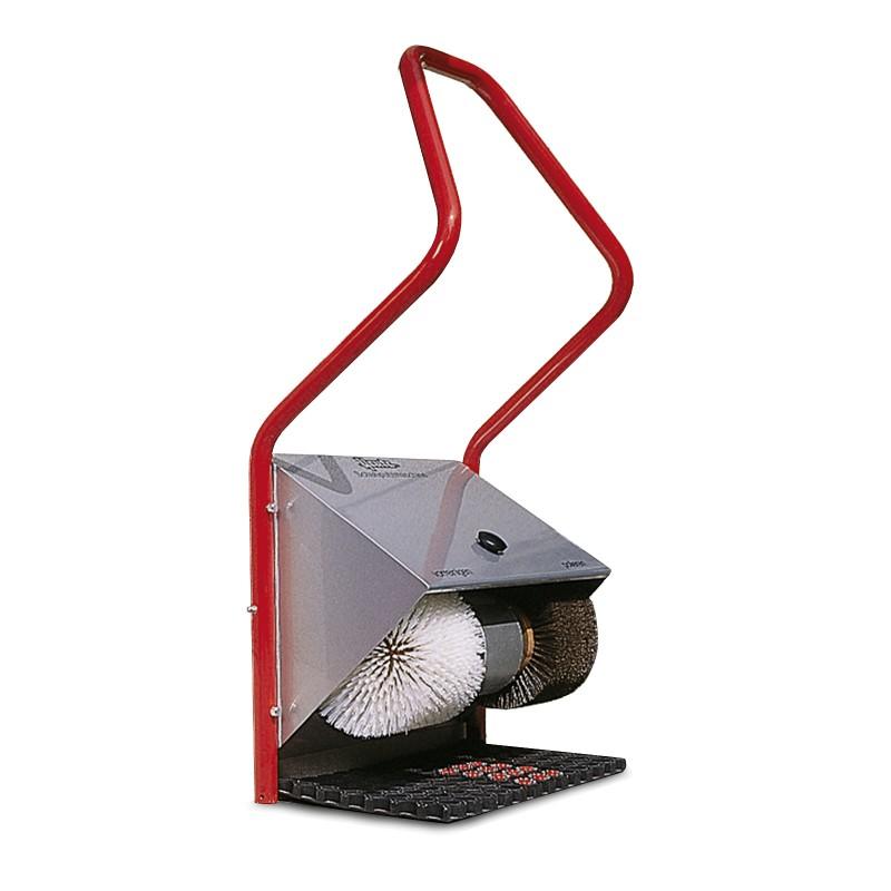 Heute Politec Solar Shoe Shine Machine