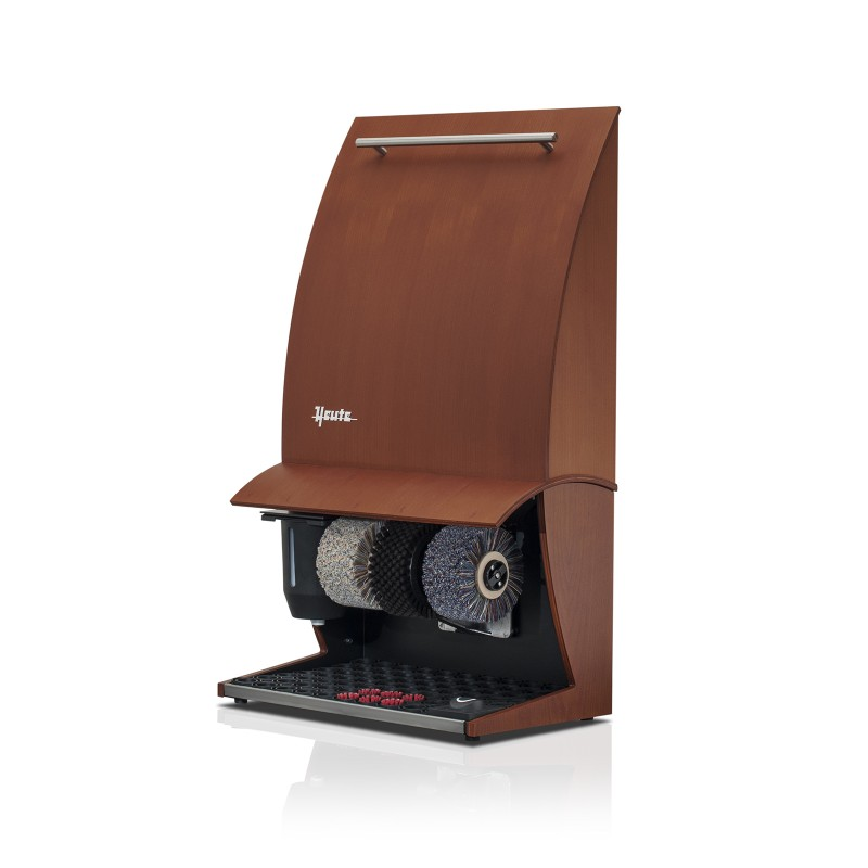 Heute Elegance Nature Plus Shoe Shine Machine