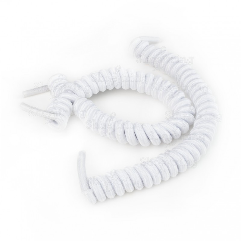 Vizi Coil White Loose