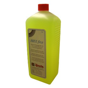 Heute Heufex Cleaning Fluid For Brushes