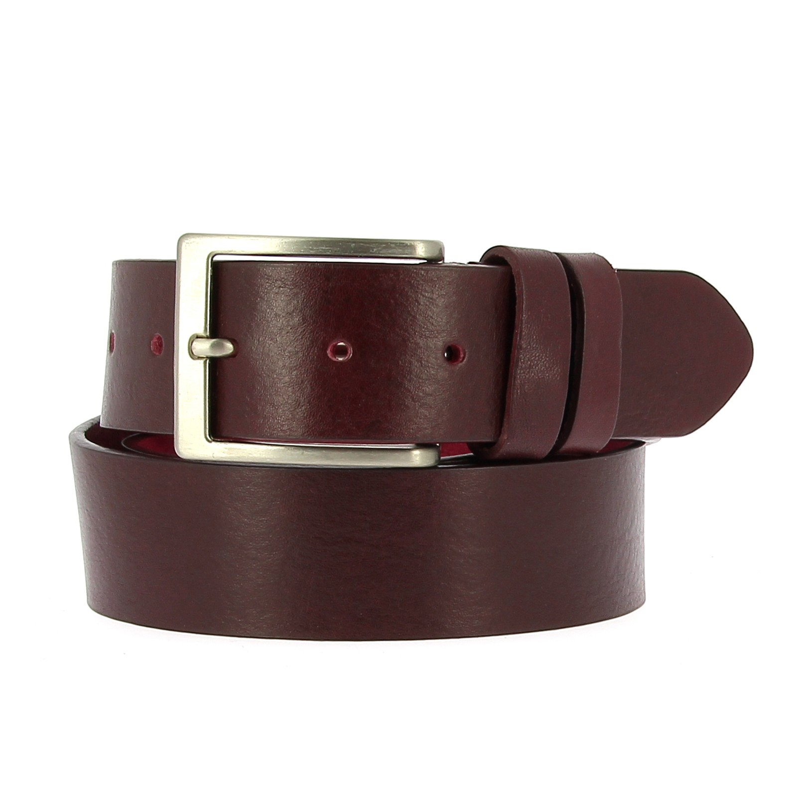 Belts Leather 40mm 130cm Jean Campari