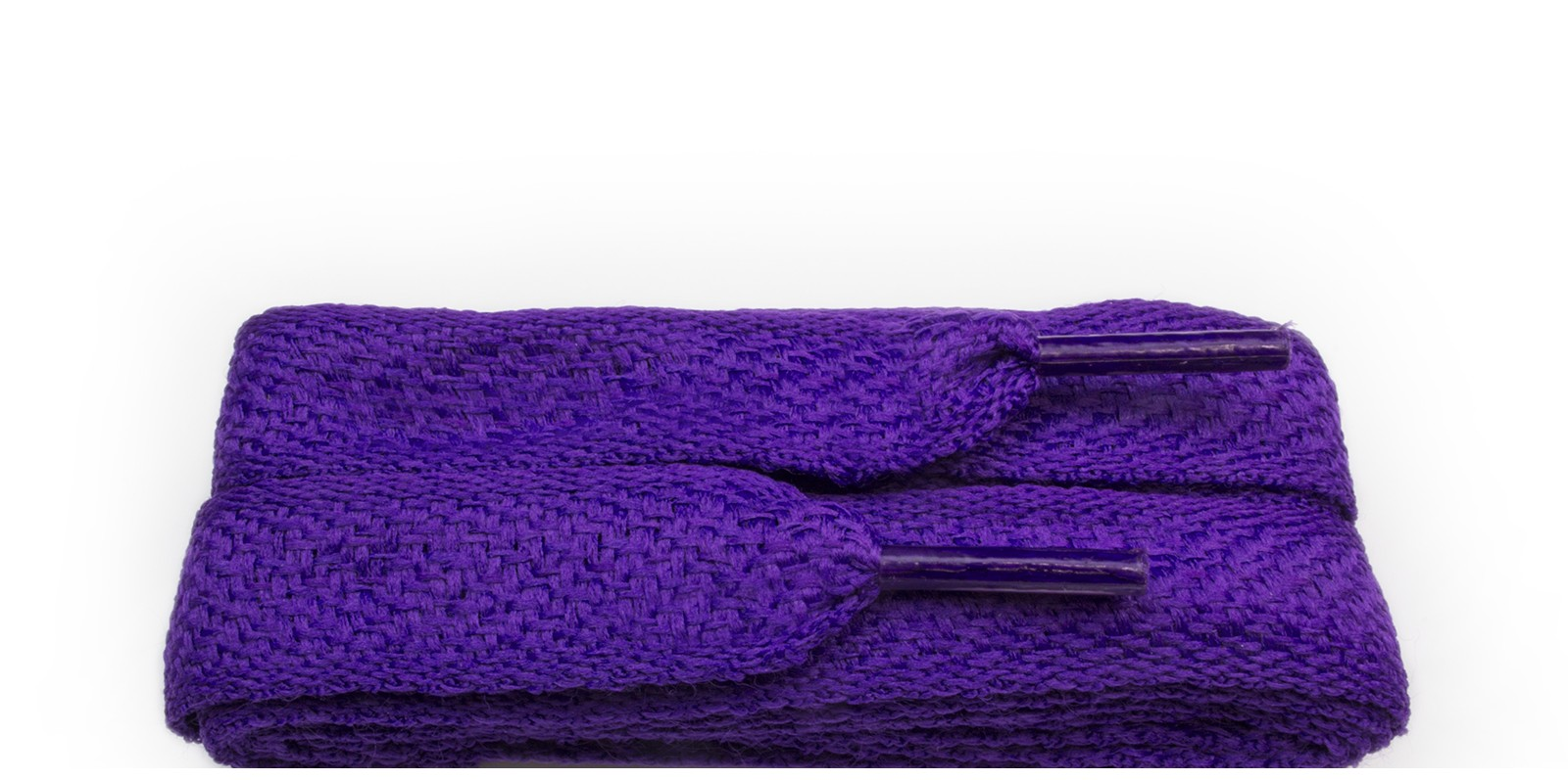 Purple Flat Supremes Laces