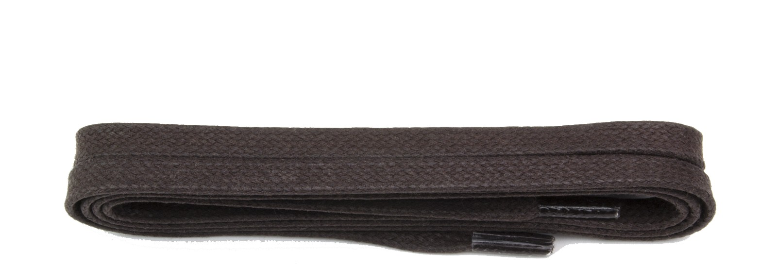 Brown Wax Flat 5mm Laces Select Length