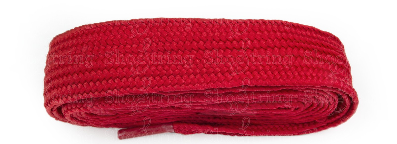 Red Crazy 140cm Wide Crazy Banded~