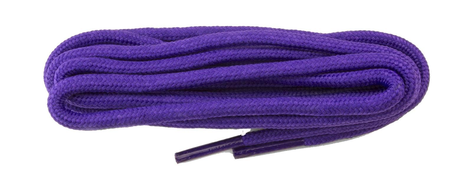 Purple Dm Cord Laces