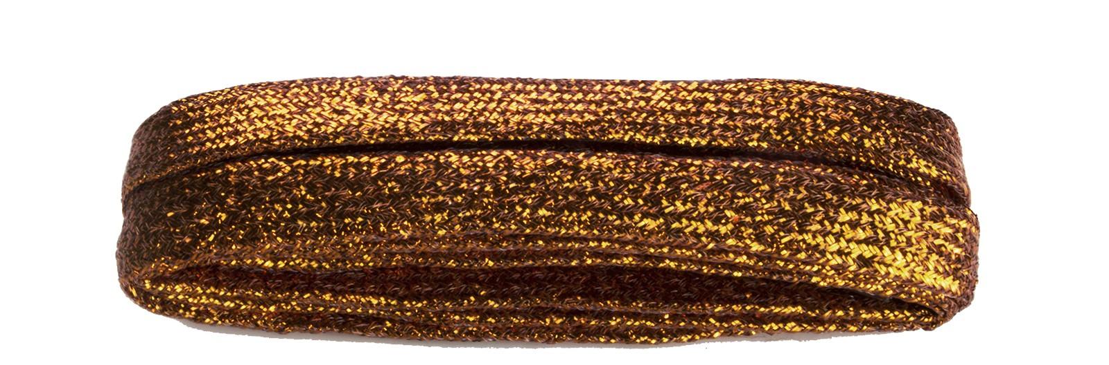 Sneaker Copper Metallic 100cm