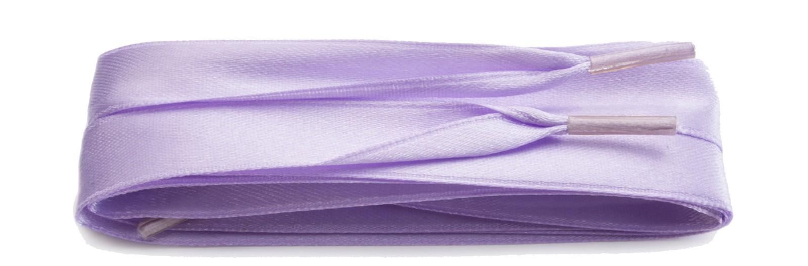 Sneaker Lilac Ribbon Laces