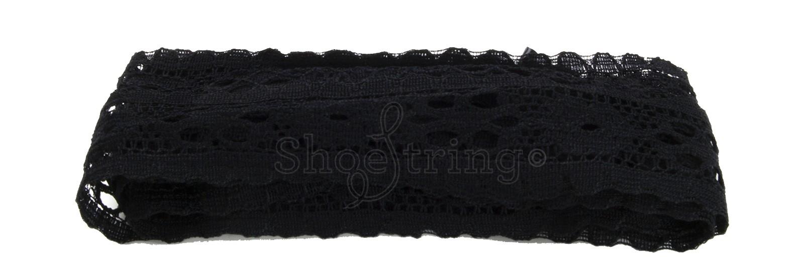 Sneaker Laces Black