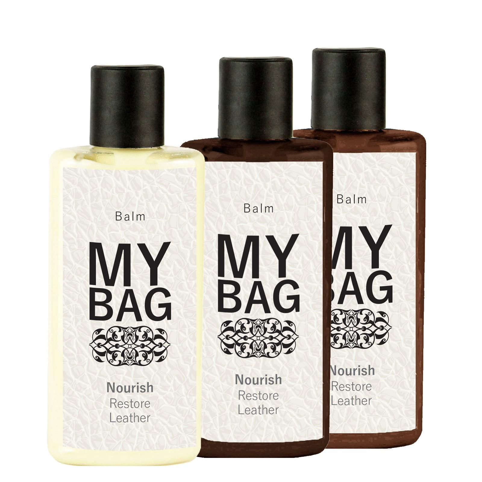My Bag Spa Nourishing Balm