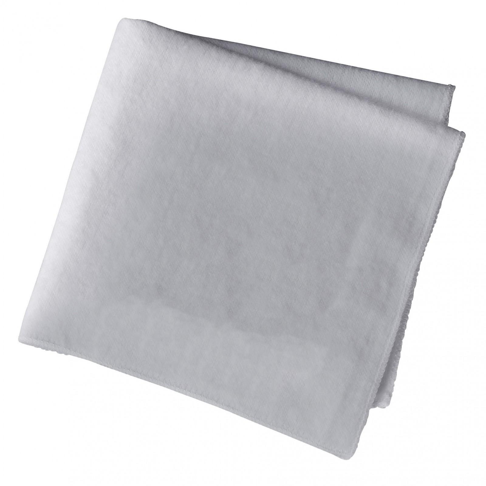 My Bag Polishing Cloth 30x35cm Grey