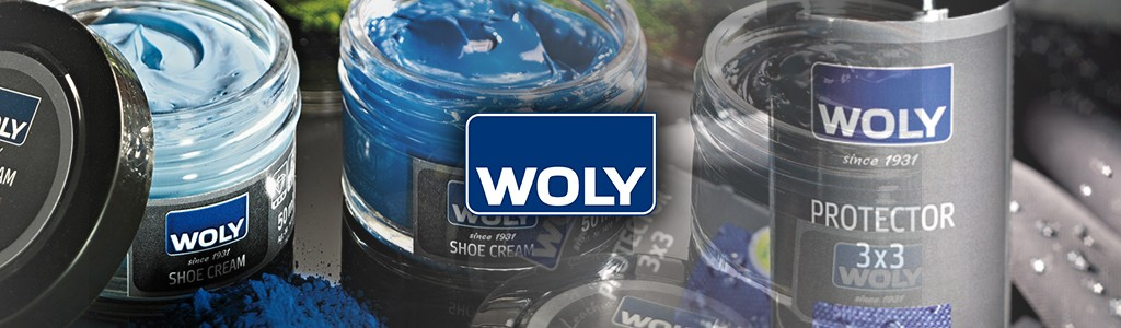 Woly Stands