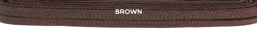 Brown Laces