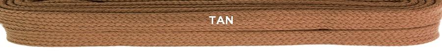 Tan Laces