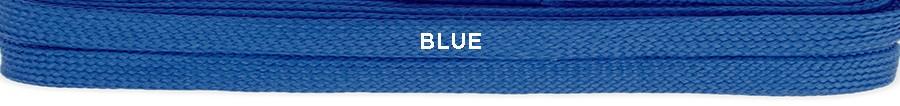 Blue Laces