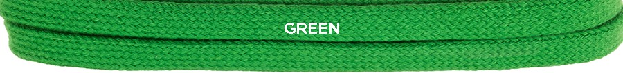 Green Laces